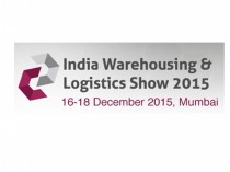 India Warehousing & Logistics Show